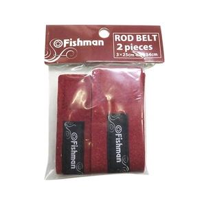 Fishman(フィッシュマン) Fishman ロッドベルト BB-201801