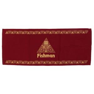 Fishman(フィッシュマン) アミュレットタオル ACC-5