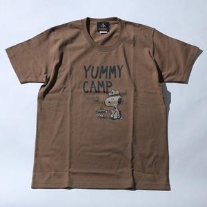 ダックノット(DUCKNOT) 【DUCKNOT×SNOOPY】スキレットTシャツ 720402