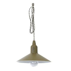 POST GENERAL(ポストジェネラル) HANG LAMP TYPE2 最大50ルーメン 単四電池式 982170002