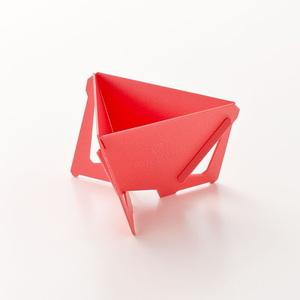 MUNIEQ( ミュニーク) Tetra Drip 01P レッド 09210005004001