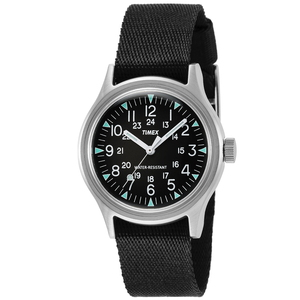 TIMEX(タイメックス) SSTキャンパープラ TW2R58300
