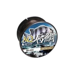 フジノナイロン AQ石鯛 600m I-41