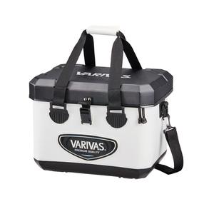 【送料無料】モーリス(MORRIS) プロテクトタックルバッグ ホワイト VABA-75