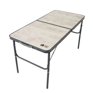ロゴス(LOGOS) 【2021年新商品】ROSY ファミリーテーブル 73188037