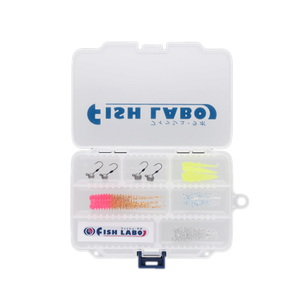 フィッシュラボ(FISHLABO) ライトゲームスターターセット Aパターン