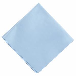 Kenko(ケンコー) LUCINAGE 液晶・レンズクロス 超極細繊維 「ベリーマX」 使用 ブルー KCA-LGBL