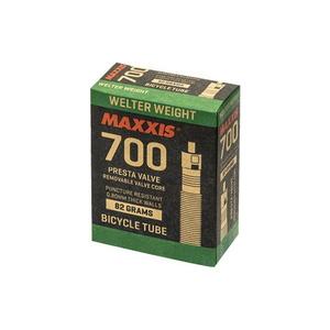 MAXXIS(マキシス) ウェルターウエイト 仏式 700×23-32C 60mm TIT15034