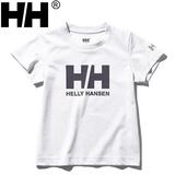 HELLY HANSEN(ヘリーハンセン) Kid's S/S Logo Tee(キッズ S/S ロゴ ティー) HJ62001 半袖(ジュニア・キッズ・ベビー) Kid's S/S Logo Tee(キッズ S/S ロゴ ティー) Kid's S/S Logo Tee(キッズ S/S ロゴ ティー)