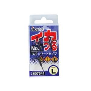 カツイチ(KATSUICHI) IKAクラ IS-51 イカつ?るNo.1