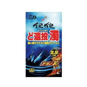 ダイワ(Daiwa) 銀狼アミノXチヌど遠投 濁(ダク) 07001697