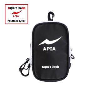 アピア(APIA) APIA 2ルームポーチ