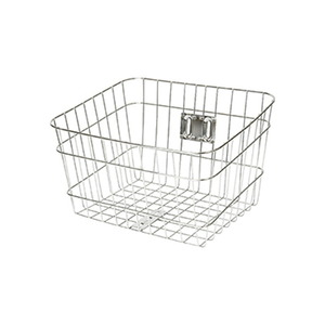 GIZA PRODUCTS(ギザプロダクツ) SST-411 Stainless Wire Basket(ステンレス ワイヤー バスケット) BKT13200