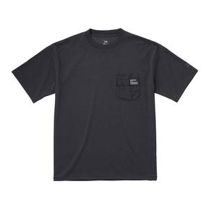 ダイワ(Daiwa) DE-8421 ショートスリーブミリタリーポケットTシャツ 08333594