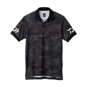 ダイワ(Daiwa) DE-7906 半袖ポロシャツ 08333763 フィッシングシャツ