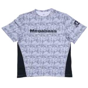 メガバス(Megabass) GAME T-SHIRTS(ゲームTシャツ) 00000047670