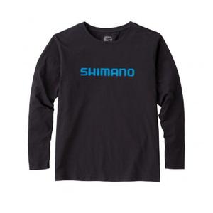 シマノ(SHIMANO) SH-095U スタンダード Tシャツ(長袖) 49555