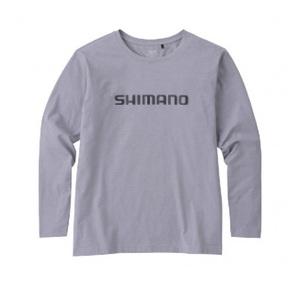 シマノ(SHIMANO) SH-095U スタンダード Tシャツ(長袖) 49749