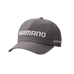 シマノ(SHIMANO) CA-010S GORE-TEX ベーシックレインキャップ 49201