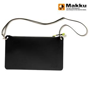 マック(Makku) 【21春夏】WPクラッチバッグ AS-70K