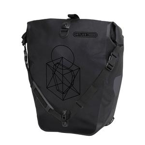 ORTLIEB(オルトリーブ) 【正規品】 バックローラーデザイン QL2.1 サイクルバッグ キャリアバッグ 防水 OR-F5496