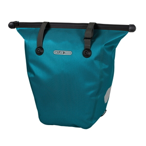 ORTLIEB(オルトリーブ) 【正規品】 バイクショッパー QL2.1 サイクルバッグ キャリアバッグ 防水 OR-F7422