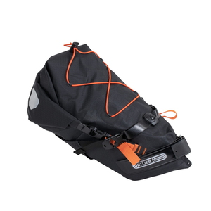 ORTLIEB(オルトリーブ) 【正規品】 シートパック(11L) サイクルバッグ フォークバッグ バイクパッキング 防水 OR-F9912