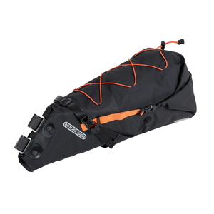 ORTLIEB(オルトリーブ) 【正規品】 シートパック(16.5L) サイクルバッグ フォークバッグ バイクパッキング 防水 OR-F9902