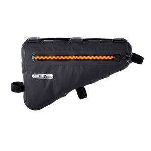 ORTLIEB(オルトリーブ) 【正規品】 フレームパック サイクルバッグ フォークバッグ バイクパッキング 防水 OR-F9973 フレームバッグ