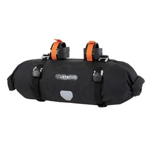 ORTLIEB(オルトリーブ) 【正規品】 ハンドルバーパック(9L) サイクルバッグ フォークバッグ バイクパッキング 防水 OR-F9932 フロントバッグ