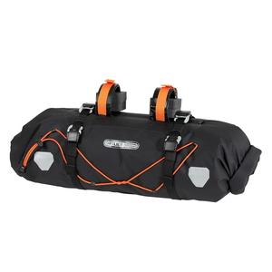 ORTLIEB(オルトリーブ) 【正規品】 ハンドルバーパック(15L) サイクルバッグ フォークバッグ バイクパッキング 防水 OR-F9922 フロントバッグ