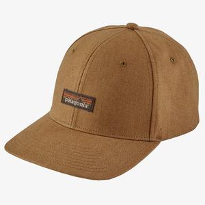 パタゴニア(patagonia) 【21春夏】Tin Shed Hat(ティン シェッド ハット) 33376