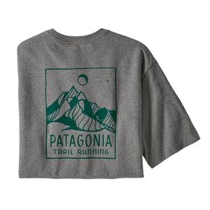 パタゴニア(patagonia) 【21春夏】メンズ リッジライン ランナー レスポンシビリティー 37405