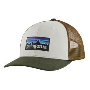 パタゴニア(patagonia) 【21春夏】P-6 Logo Trucker Hat(P-6 ロゴ トラッカー ハット) 38289