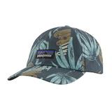 パタゴニア(patagonia) P-6 Label Trad Cap(P-6 ラベル トラッド キャップ)ユニセックス 38296 キャップ(メンズ&男女兼用)