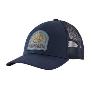 パタゴニア(patagonia) 【21春夏】ソフト ハックル ロープロ トラッカー ハット 38337