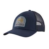 パタゴニア(patagonia) ソフト ハックル ロープロ トラッカー ハット 38337 キャップ(メンズ&男女兼用)