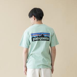 パタゴニア(patagonia) 【21春夏】メンズ P-6 ロゴ レスポンシビリティー 38504