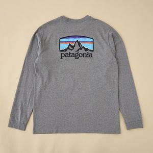 パタゴニア(patagonia) 【21春夏】メンズ ロングスリーブ フィッツロイ ホライゾンズ レスポンシビリティー 38514
