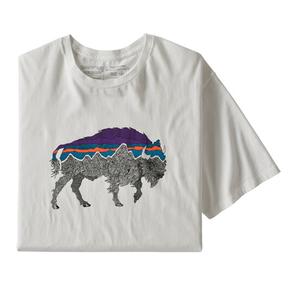 パタゴニア(patagonia) 【21秋冬】メンズ バック フォー グッド オーガニック Tシャツ 38565