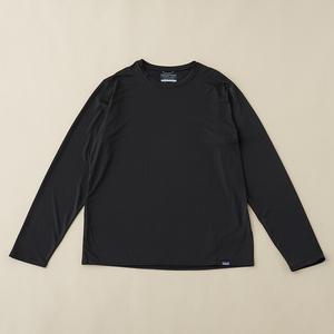 パタゴニア(patagonia) 【21春夏】メンズ ロングスリーブ キャプリーン クール デイリー シャツ 45180 メンズ速乾性長袖Tシャツ
