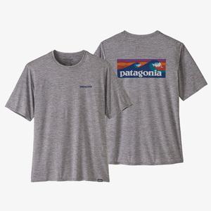 パタゴニア(patagonia) 【21春夏】メンズ キャプリーン クール デイリー グラフィック シャツ 45235