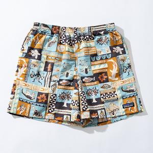 【送料無料】パタゴニア(patagonia) 【21春夏】M Baggies Shorts - 5 in.(バギーズ ショーツ 5インチ)メンズ S GAFB 57021
