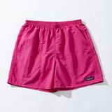 パタゴニア(patagonia) 【21春夏】M Baggies Shorts - 5 in.(バギーズ ショーツ 5インチ)メンズ 57021 メンズ速乾性ハーフ&ショートパンツ