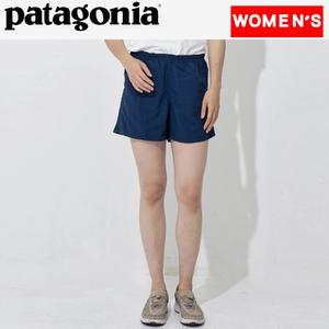 パタゴニア(patagonia) 【21春夏】Women's Baggies Shorts(ウィメンズ バギーズ ショーツ 5インチ) 57058