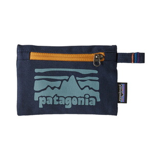 パタゴニア(patagonia) Small Zippered Pouch(スモール ジッパード ポーチ) 59265