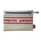 パタゴニア(patagonia) Zippered Pouch(ジッパード ポーチ) 59290 携帯電話、ポーチ