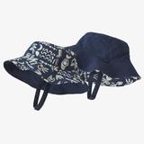 パタゴニア(patagonia) Baby's Sun Bucket Hat(ベビー サン バケツ ハット) 66076 ハット(ジュニア・キッズ・ベビー)