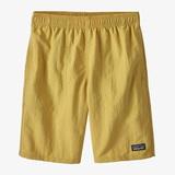 パタゴニア(patagonia) 【21春夏】Boy's Baggies Shorts(ボーイズ バギーズ ショーツ ) 67052 パンツ(ジュニア・キッズ・ベビー)