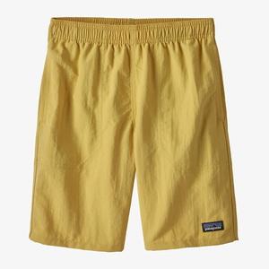 パタゴニア(patagonia) 【21春夏】Boy's Baggies Shorts(ボーイズ バギーズ ショーツ ) 67052